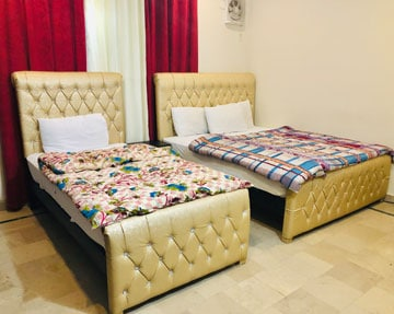 guest houses in islamabad